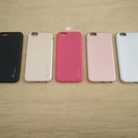 Soft Case Violet - Apple iPhone 6
