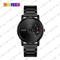 Jam Tangan Pria Digital SKMEI 1260 Black Gun Water Resistant 30M