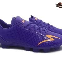 Sepatu Bola Specs Accelerator Exocet FG Deep Blue - Art 100763