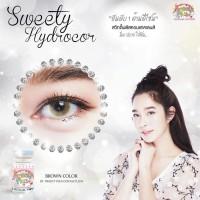 Softlens Sweety Hydrocor Grey | Brown