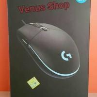 Dijual Logitech Gaming Mouse G102 Prodigy / Mouse Gaming G 102 Prodigy