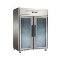 Glass Door Upright Chiller Tipe M-RW8U2GG