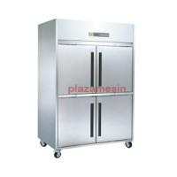 Upright Freezer Cabinet Tipe L-RW8U2HHHH