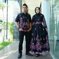 """Baju Couple Batik Pasangan/Gamis Batik Keluarga""""Batik Modern"""""""