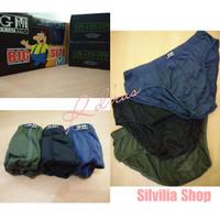 JUMBO Men 's Underwear / Celana Dalam / CD Pria / Cowok / Laki 2