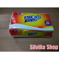 NICE 180 sheets Facial Tissue / Tisu Wajah