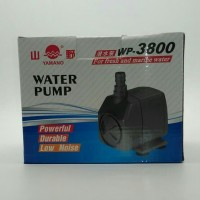 Pompa Air Aquarium Yamano WP 3800