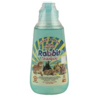Sampo-Shampoo Kelinci Medicated