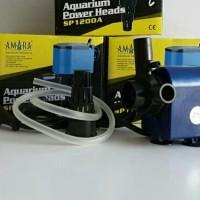 Pompa Air Aquarium Amara SP-1200A