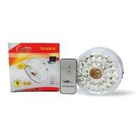 Lampu Led Emergency Remote + Fitting Xrb 35 Led