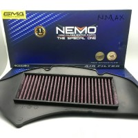 Variasi Air Filter Udara NEMO Motor Yamaha N-MAX Terlaris.