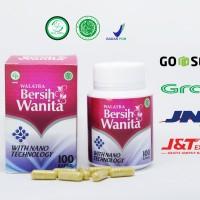 Obat Herbal Pengencang Daerah Kewanitaan Walatra Bersih Wanita