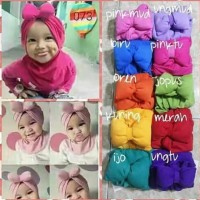 Hijab Pita Anak-Bayi-Kids-Balita-Kerudung-Jilbab-baby-kid-scarf