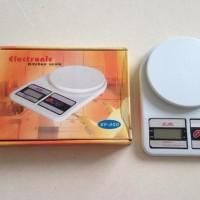 New Produk Kitchen Scale Sf-400 Timbangan Dapur Terlaris