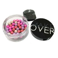 Make Over Cheek Marbles Blush On 20gr