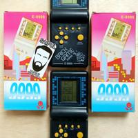 Gimbot Tetris Brick Game 9999in1 - Mainan Jadul