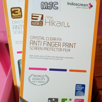 AFP Hikaru Anti FingerPrint Xiaomi Redmi Note 3 Pro Clear Screen Guard