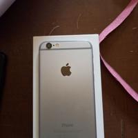 iphone 6 16 gb gray original apel