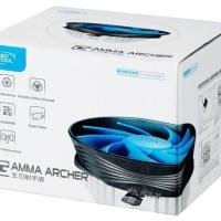 DEEP COOL GAMMA ARCHER for (intel&AMD)