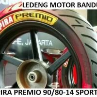 Premio 90/80-14 Sportivo Ban Tubeless Aspira Duo Massimo Motor Matic