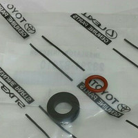 Seal Injector + Oring Vios Corolla Kijang Yaris Corona Soluna Camry