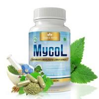 MYCOL - Obat Herbal BPOM Mengobati Kolesterol Lemak Darah Tinggi