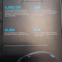 Promo Logitech G102 Prodigy Garansi 2Tahun (Sesuai Tercantum Di Box)