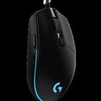 Dijual Logitech G102 Prodigy Gaming Mouse Rgb Berkwalitas
