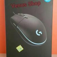Promo Logitech Gaming Mouse G102 Prodigy / Mouse Gaming G 102 Prodigy