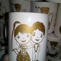 Souvenir Mug Keramik