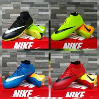 Sepatu Futsal Nike Kids Mercurial