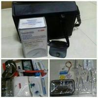 Bidan Kit Plus Isi 30 Item - Paket Bidan Kit