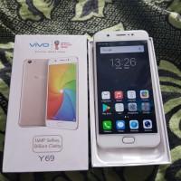Vivo Y69 Ram 3 / 32GB Garansi Panjang