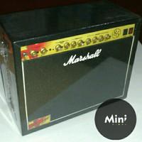 MINIATUR SOUND SYSTEM MARSHALL SINGLE STEK