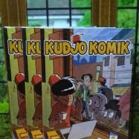 Komik Islami - KUDJO KOMIK - Best Seller