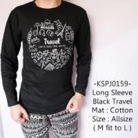 Sweater Polos / Sweater Rajut / Swater Pria Korea / Jaket SwaterTravel