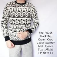 Sweater Polos / Sweater Rajut / Swater Pria Korea / Jaket Swater Crop