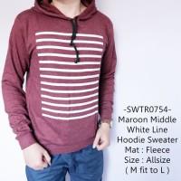 Sweater Polos / Sweater Rajut / Swater Pria Korea / Jaket Swater Hodie