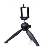 New SR82 Yunteng Portable Mini Tripod with Phone Holder YT-228