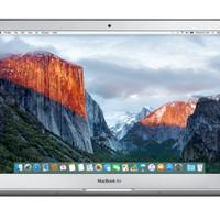 Laptop Baru MacBook Air 13.3 (2017) - BARU SEGEL BNIB - RESMI