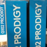 Jual Logitech G102 Prodigy Garansi 2Tahun (Sesuai Tercantum Di Box)