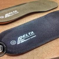 Dijual Insole Sepatu Outdoor Tactical Delta Military Boots Import Best