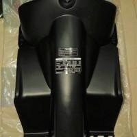 Legshield Tengah & Legsil Bawah Beat Lama Karbu Original Honda KVY