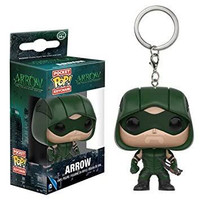 Original Funko Pocket Pop keychain Netflix - Arrow