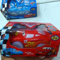MAINAN MOBIL CARS