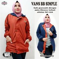 vans bb simple jacket