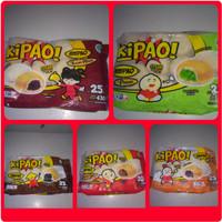 Kipao Bapao mini isi 25 pcs