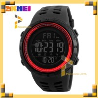 Jam Tangan Pria Sport SKMEI 1251 Red Original Anti Air SUUNTO EIGER