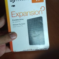 Hardisk Seagate Expansion 1 TB