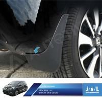 New Brio Karpet Lumpur JSL/Mud Guard/Aksesoris Honda Brio